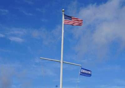 Paintball Long Island Flag